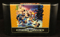 Sega Mega Drive: Streets of Rage II - Cart Only